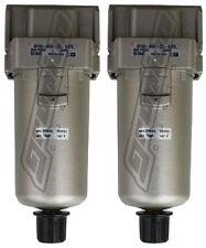 2 Pack Smc 12 Npt Water Traps 300 Psi Air Bag Suspension Ride Tank Compressor