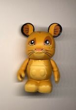 DISNEY VINYLMATION Animation Series 1 - Young Simba Box Topper Vinyl Lion King