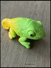 MONSTER HIGH Doll Jackson Jekyll Replacement Pet Chameleon Crossfade