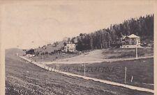 CANTONIERA della PRESOLANA    1924