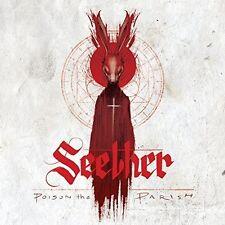 Seether - Poison The Parish [New Vinyl LP] Explicit