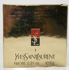 Yves Saint Laurent - YSL - Teint Singulier Compact - SPF20 Puder Refill 1 Peach