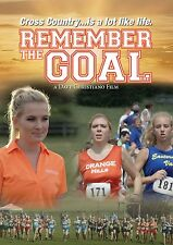 Christian Movie Store -- Remember The Goal -- DVD -- New Sealed