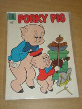 PORKY PIG #49 FN- (5.5) DELL COMICS DECEMBER 1956