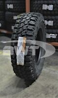 5 New Thunderer TRAC GRIP M/T MUD Tires 2357515,235/75/15,23575R15