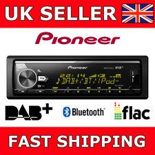 Pioneer MVH-X580DAB AM/FM Bluetooth USB DAB/DAB + Spotify Mechless Stereo Auto