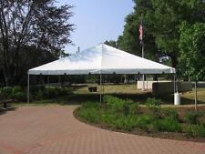30x30' tent, Traditional Commercial Frame Party Event Tent, George Maser