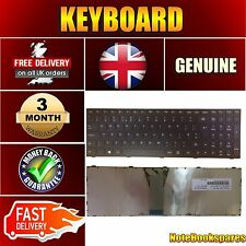 IBM LENOVO THINKPAD B50-70 59423000 G50-80 Black Laptop Keyboard UK Layout