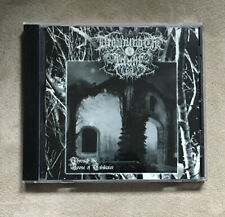 Drowning The Light Through The Noose Of Existance CD Clandestine Blaze