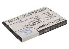 Battery for Sagem MYX3 MY-X3 MYX3D 188973731 1000mAh NEW