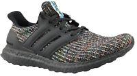 Adidas Ultra Boost Laufschuhe Sneaker Turnschuhe schwarz G54001 Gr. 42 2/3 NEU