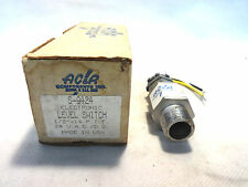 NEW IN BOX AC&R ELECTRONIC S-9424 24V LEVEL SWITCH