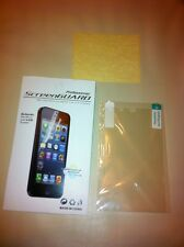 Blackberry BBZ10 Screen Protector  with RETAIL PACKAGE