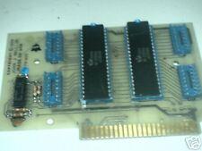 John Bell 32-bit Parallel for APPLE II+ IIe IIgs Unused