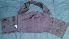 bustier ETAM taille 40 NEUF - porté une seule fois - violet foncé #