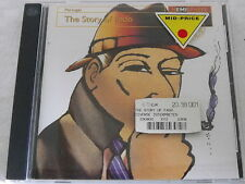 CD Various Artists - THE STORY OF FADO
