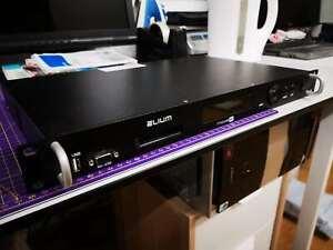 Elium IRD IRD-HD-C/T 2081 movieNET High Definition Integrated Receiver Decoder