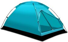 Camping Tent 3 Person Easy Setup Family Shelter Hiking Backpacking Outdoor NEW
