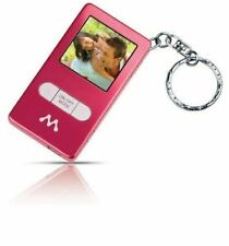 Digital Photo Viewer by Merkury Innovations Portable LCD with Key Chain