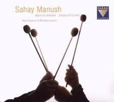 Sahay Manush: Marimbaphon & Multipercussion, New Music