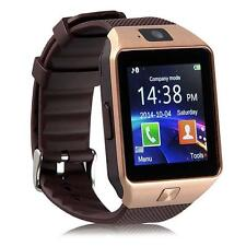 Newest Bluetooth Smart Watch DZ09 Smartwatch GSM SIM Card For Android Phone SP