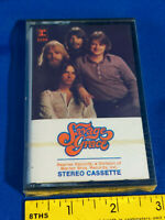 Savage Grace S?T Detroit Band Cassette Tape Early Ampex Clamshell SEALED RARE
