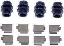 Disc Brake Hardware Kit-Brake Hardware Kit - Disc Rear,Front Dorman HW5774