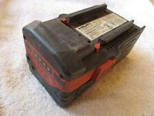 Hilti B 3624 Li Ion Battery Pack