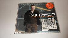 CD  Life Is Too Short von Kai Tracid - Single