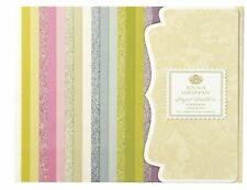 NEWAnna Griffin Perfect Palette II Everyday Glitter & Solid Colored Sheet 72 Pcs