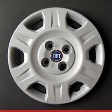 Coppa Ruota Copricerchio FIAT PUNTO 2003 14 pollici con logo Fiat blu