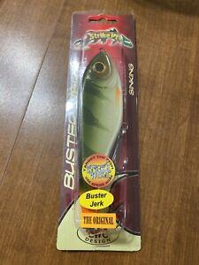 BUSTER JERK. Strike Pro. EG-048 color: #C76 Natural Perch