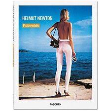 Helmut Newton: Polaroids by Newton, Helmut | Paperback Book | 9783836559171 | NE