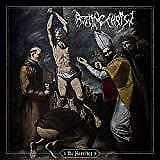 Rotting Christ - The Heretics (NEW CD DIGI)