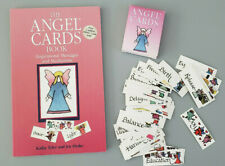 The Angel Cards Book By Kathy Tyler/Joy Drake Inspirational Messages/Meditations