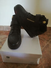 VERSACE MEN SHOES EUROPEAN SIZE 44 USA SIZE 10