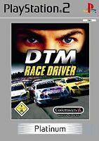 DTM Race Driver [Platinum] von Codemasters   Game   Zustand gut