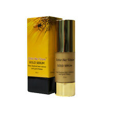 Active BEE VENOM Gold Serum with 24K Gold Flakes -New Zealand