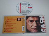Johnny Cash / The Best Of (Columbia Col 462557 2) CD Album De