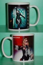 MADONNA - Madame X Tour - with 2 Photos - Collectible GIFT Mug 08