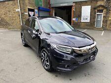 2019 69  Honda HR-V I-DTEC EX 1.6 Turbo Diesel Manual Damaged Repairable Salvage