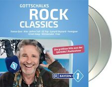 "Various Artists ""Gottschalk's Rock Classics"" 2CD NEU 2018 Best of Rock"