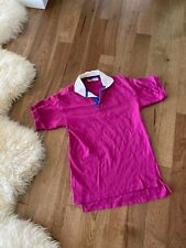 Vintage Nike Polo Shirt Preppy Trendy Grey Tag Nike Agassi Golf Tennis Tee S