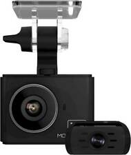 Momento M6 Dual Dash Car Camera Front & Back Night vision WiFi HD DVR MD6200 GPS