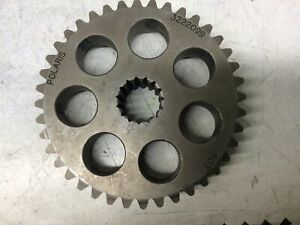 Polaris Rmk Axys Indy Fusion Switchback  1999-2020 Sprocket Gear 40T 21010701