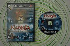 Le cronache di Narnia ps2 pal