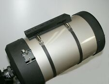 """Tube Mounting System for Celestron C8, Meade 8"""" SCT (replaces cradle rings!)"""