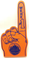 New York Mets Foam #1 Fan Finger/Hand