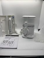 Waterpik CC-01 Complete Care 9.0 Sonic Electric Toothbrush No Floss Heads