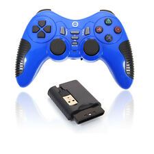 PC Laptop Wireless Gamepad Game Controller Joystick Joypad Anti-skid Handle US